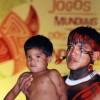 116 Nationen zu ersten Indigenen Weltspielen in Palmas eingetroffen
