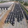 Millionengrab: S-Bahn für Fußball-WM wartet weiterhin auf Fertigstellung