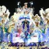 Samba-Paraden Rio de Janeiro: Kritische Stimmen gewinnen