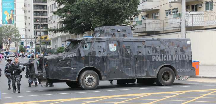 polizei-rio