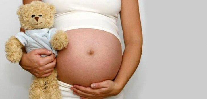 teenager-schwanger