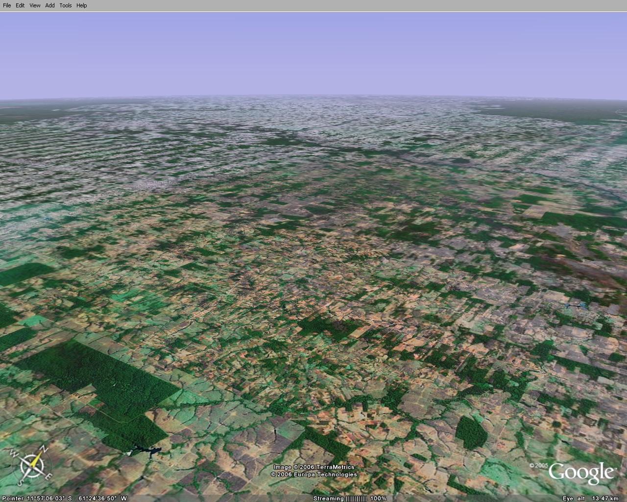 folgen abholzung tropischer regenwald