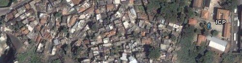 Google Earth Rio de Janeiro