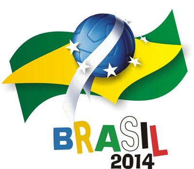 Logoentwurf zur Fussball WM 2014 - 3