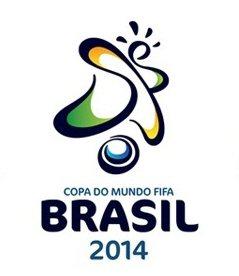 Logoentwurf zur Fussball WM 2014 - 4