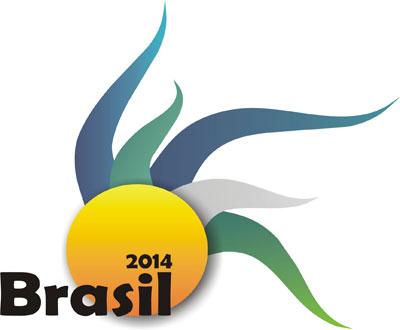 Logoentwurf zur Fussball WM 2014 - 9