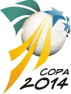 Logoentwurf zur Fussball WM 2014 - 13