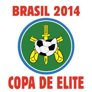 Logoentwurf zur Fussball WM 2014 - 16