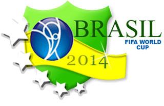 Logoentwurf zur Fussball WM 2014 - 18