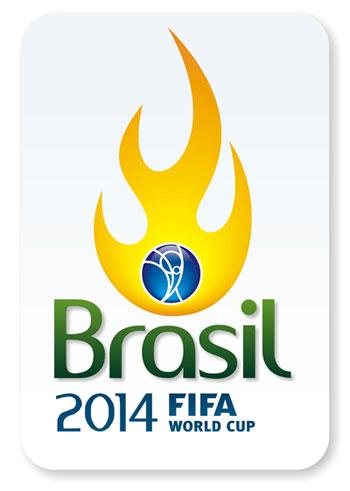 Logoentwurf zur Fussball WM 2014 - 19