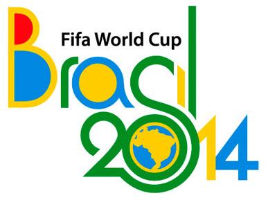 Logoentwurf zur Fussball WM 2014 - 20