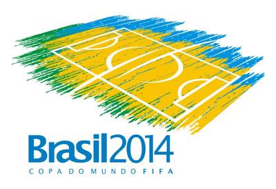 Logoentwurf zur Fussball WM 2014 - 22