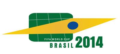 Logoentwurf zur Fussball WM 2014 - 23