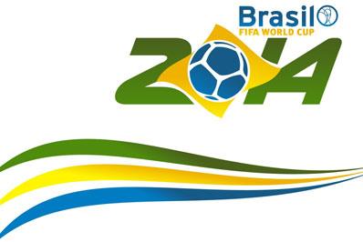Logoentwurf zur Fussball WM 2014 - 26