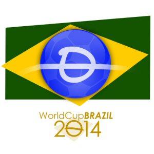 Logoentwurf zur Fussball WM 2014 - 30