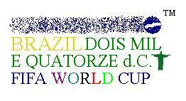 Logoentwurf zur Fussball WM 2014 - 33