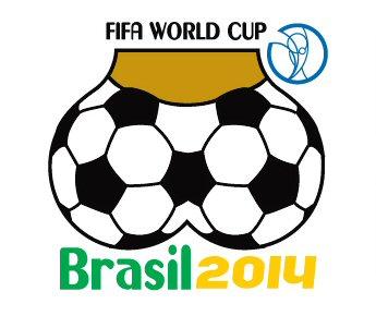 Logoentwurf zur Fussball WM 2014 - 37