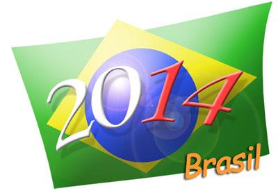Logoentwurf zur Fussball WM 2014 - 41