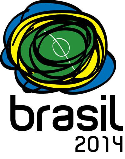 Logoentwurf zur Fussball WM 2014 - 42