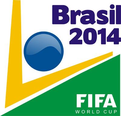 Logoentwurf zur Fussball WM 2014 - 44