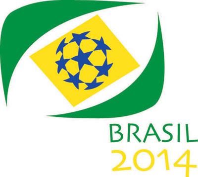Logoentwurf zur Fussball WM 2014 - 45