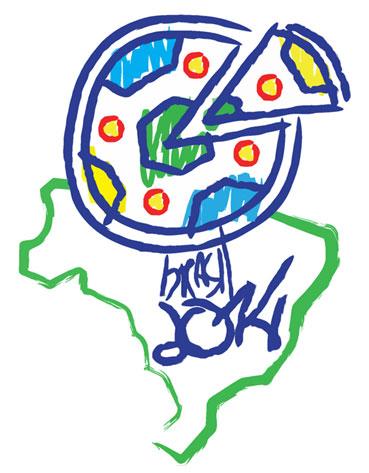 Logoentwurf zur Fussball WM 2014 - 46