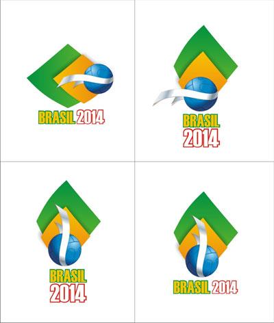 Logoentwurf zur Fussball WM 2014 - 47