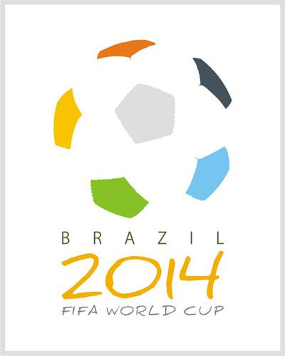 Logoentwurf zur Fussball WM 2014 - 48