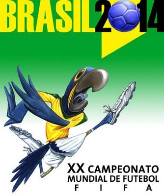Logoentwurf zur Fussball WM 2014 - 54