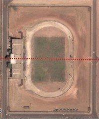 stadion äquator